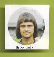 Aston Villa Brian Little (VB)